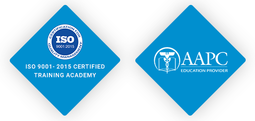 ISO 9001-2015 Certified Training Academy